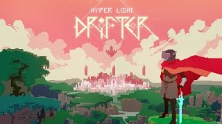 HYPER LIGHT DRIFTER - Gameplay do Início!!! #LucasdiGrassi #FanBoost