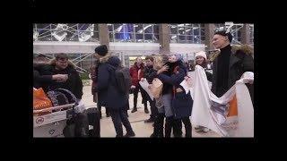 Красноярская команда Так то стала чемпионом Высшей лиги КВН