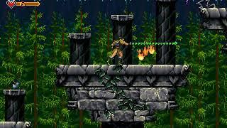 Castlevania Legacy of Dracula - OPENBOR - FULL GAME