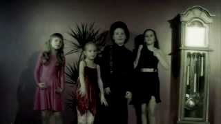 Детская пародия на клип группы ВИАГРА -