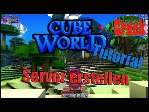 cube world cracked server erstellen ohne hamachi kama