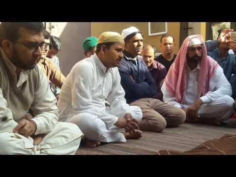 Ammico riyadh Mefil e Milad Nabi Pak (saw)