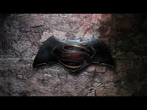 Batman Superman Ident 2016