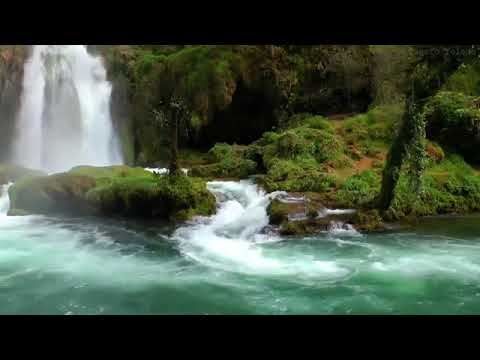 4 hours relaxing music with nature sounds استرخاء مع صوت الطبيعة