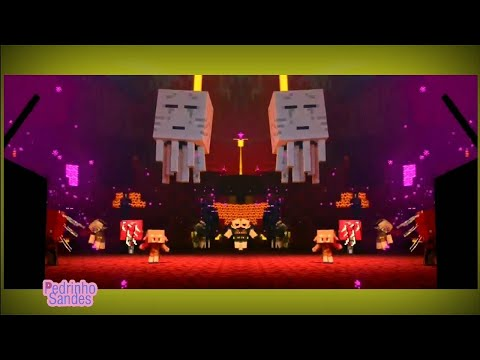 ( Preview 2effects ) Minecraft Live: The Nether Update Encore.