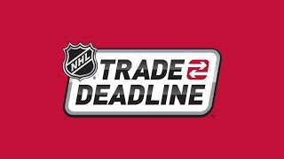 2020 NHL Trade Deadline Livestream