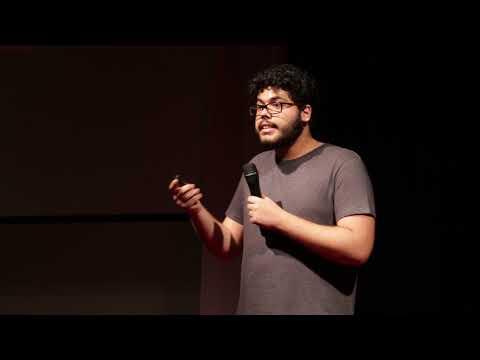 Bem-vinda, geração Z | João Gabriel Santos | TEDxUFRJ