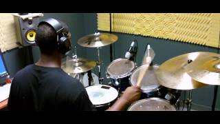 My Favorite Things by OutKast - Drum Cover