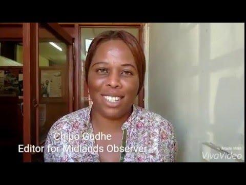 Press freedom, a pale shadow in Zimbabwe