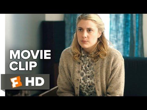 Maggie's Plan Movie CLIP - Leave (2016) - Julianne Moore, Greta Gerwig Movie HD