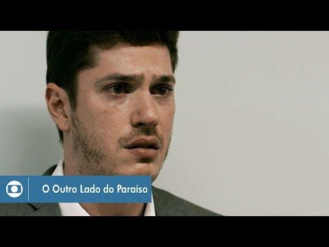 O Outro Lado do Paraíso: capítulo 91 da novela, segunda, 5 de fevereiro, na Globo