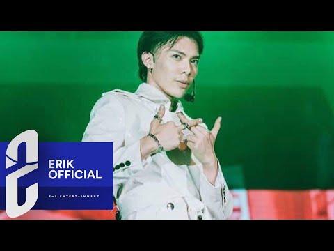 ERIK - 'ĐỪNG CÓ MƠ' #ĐCM 1ST LIVESTAGE