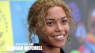 Hottest Female Athletes in Rio Olympics 2016 - Part - 2 || Update ||