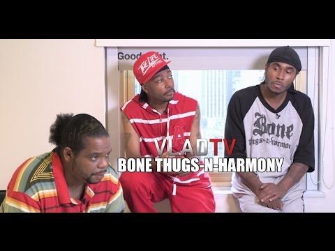 Bone Thugs-N-Harmony Are Not Convinced Eazy-E Died From AIDS