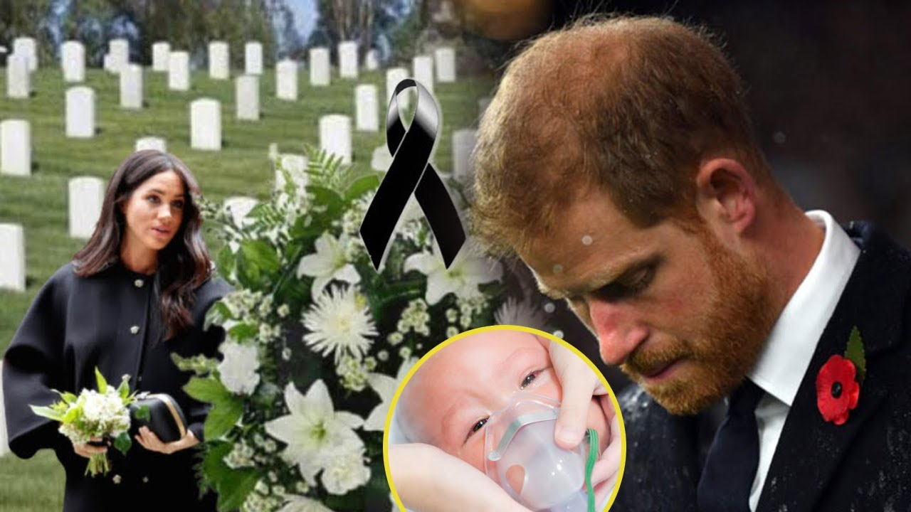 Download Total sadness: Meghan's last wish in life, after Lilibet's horrific death today