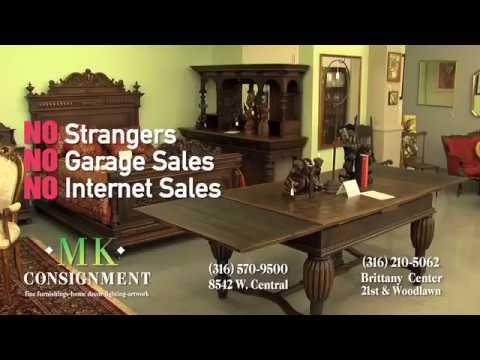 Mk Consignment Store Wichita Kansas