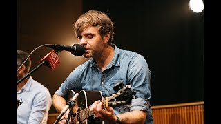 Death Cab for Cutie - #Microshow performance for The Current