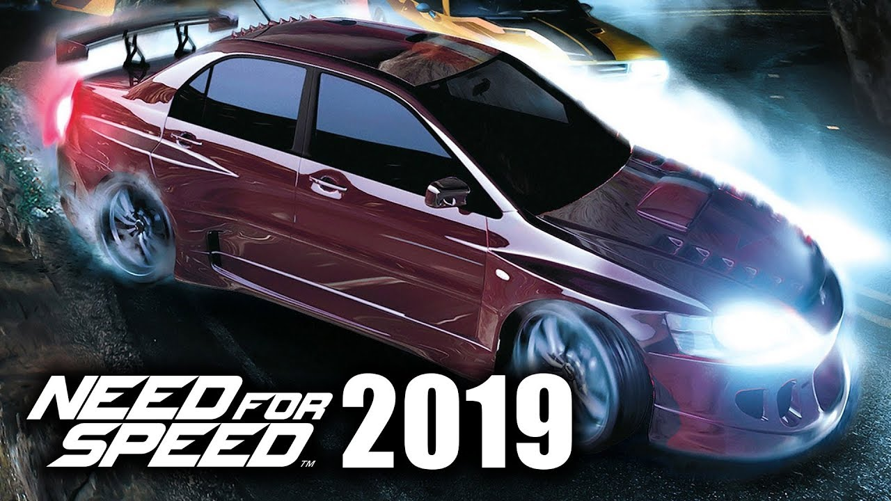 need for speed 2019