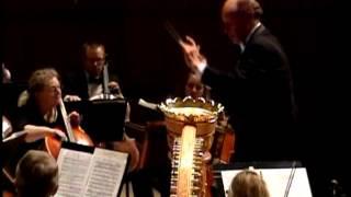 Mahler Symphony No. 1, I. Langsam schleppend- American West Symphony of Sandy
