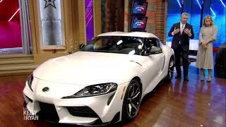 New York Auto Show 2019: Fast & Fun Cars