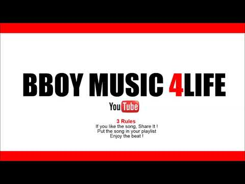 Dj Fleg - Unknown Track - Red Bull Bc One World Final 2018   Bboy Music 4 Life 2018