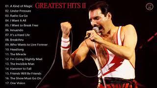 Gambar cover Greatest Hits II (1991) Full Album - lagu terbaik Queen 2019