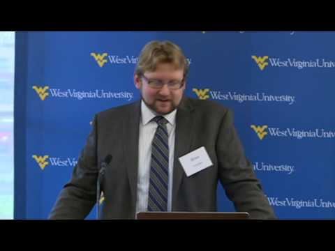 WVU Shale Gas Network Forum: National and International Impl