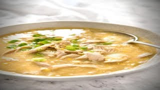 Chicken Corn Chinese Soup recipes -  How To Make Homemade Corn Soup  Easy Soup Recipe
