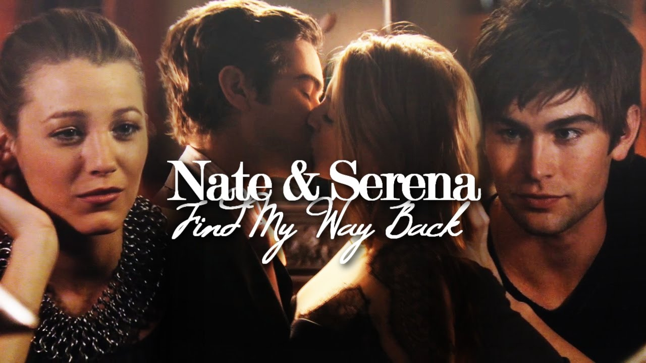 nate and serena episodes