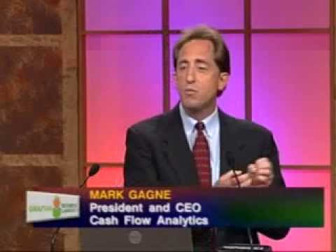 Cash Flow Analytics (Duluth): 2007 TAG/GRA Business Launch Competition