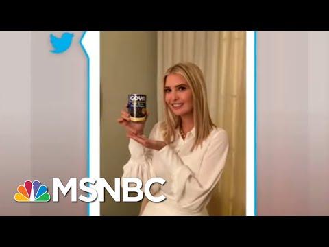Ivanka Trump Potentially