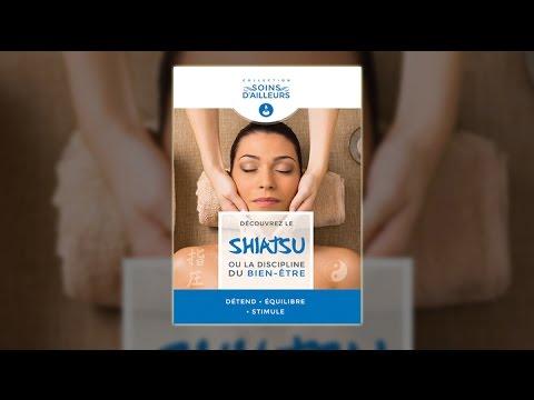 Découvrez le Shiatsu ou la discipline du bien-être