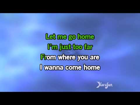 Karaoke Home   Michael Bublé
