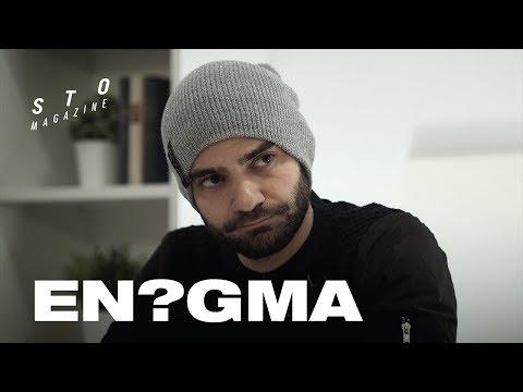 Sto Magazine presenta En?gma - L'urlo del guerriero