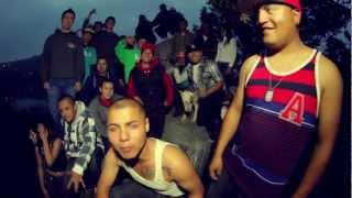 Carnalismo Rap- En las mismas (Video Oficial)