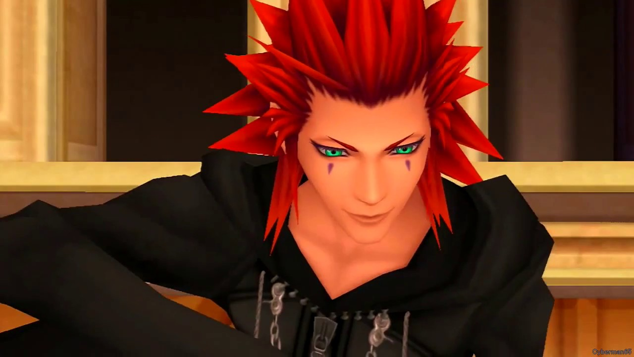 Kingdom Hearts HD 1.5 Remix - Recensione - PS3 - 123087 ...