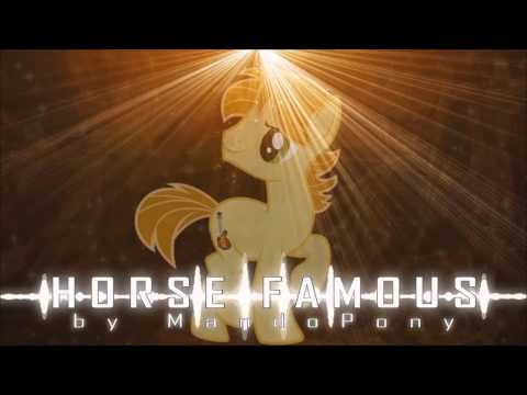 LNP Top 20 Electronic Pony Music Mix Part 2 (April 2014)