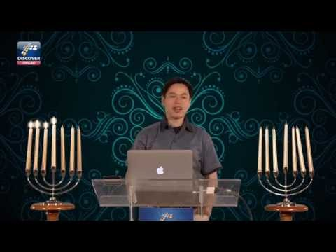 How to Celebrate Hanukkah as a Christian & Jewish Follower of Messiah