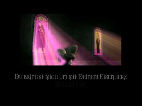 Joachim Witt - Eisenherz [Official Video + Lyrics]