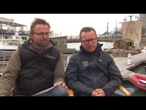 "Joachim Rønning & Espen Sandberg ""Kon Tiki"" Interviews"