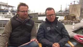 Joachim Rønning & Espen Sandberg