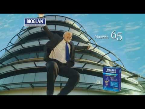 OsteoActive TV Ad