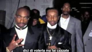 2Pac  Thug Passion  Sub ITA