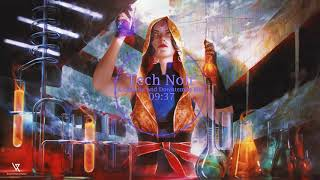 Tech Noir - A Chillout and Downtempo Mix