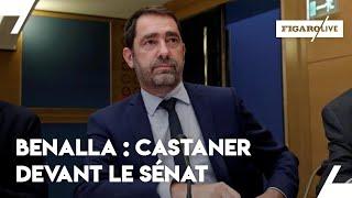 Affaire Benalla : ce que dit Christophe Castaner