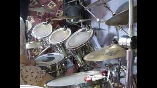 LOUDNESS CRAZY DOCTOR Drum
