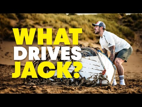 Jack Nowell Faces Brutal Rugby Obstacle Course