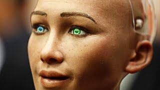 5 Most Advanced Humanoid Robots