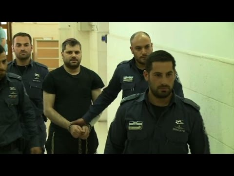 Trial of Israeli who burned Palestinian continues in Jerusalem