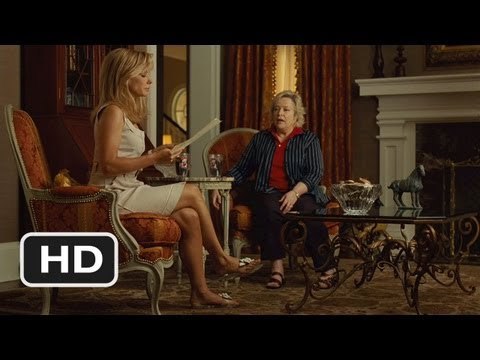 The Blind Side #6 Movie CLIP - I'm A Democrat (2009) HD